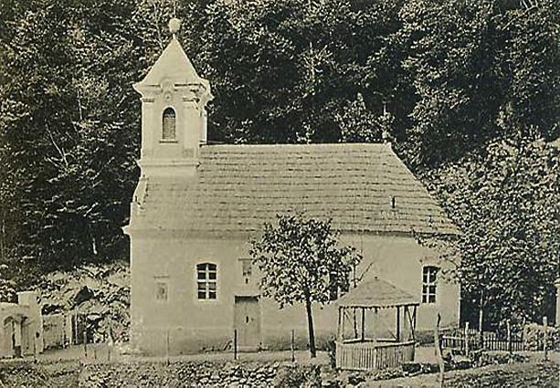 Biserica mănăstirii Călugăra