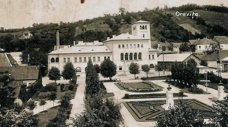 Prefectura Caraș