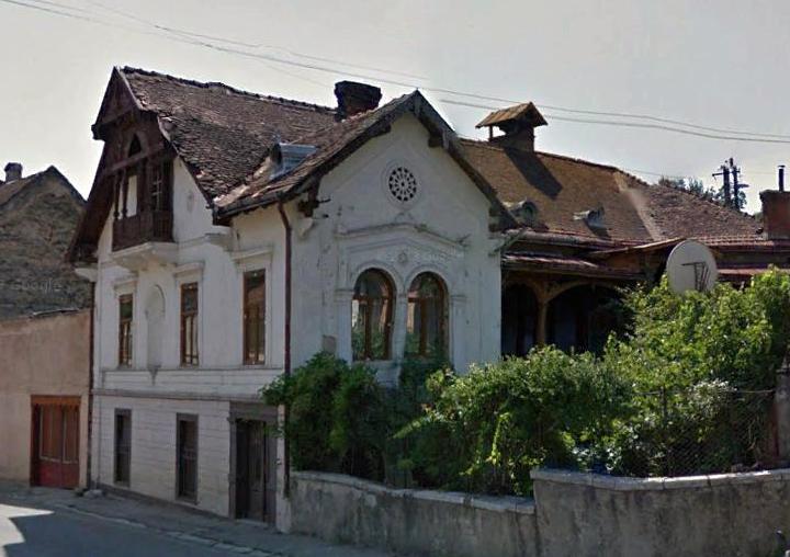 Casa Maderspach