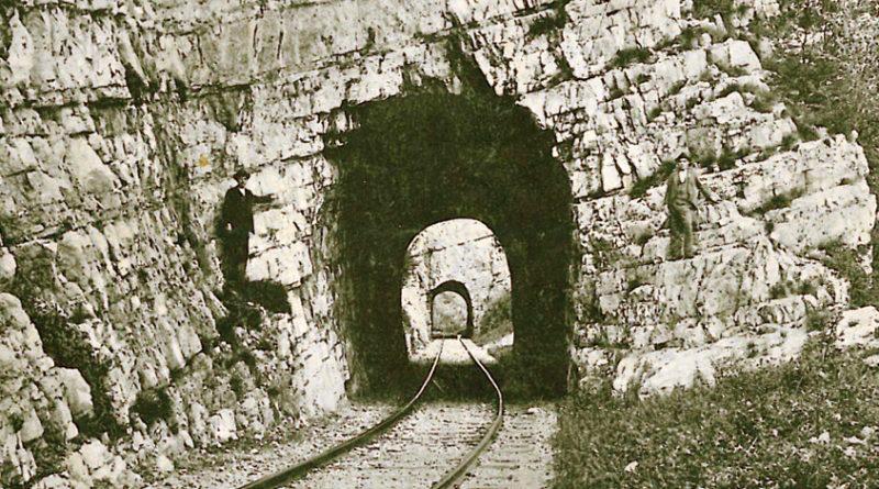 Calea ferată Oravița-Anina