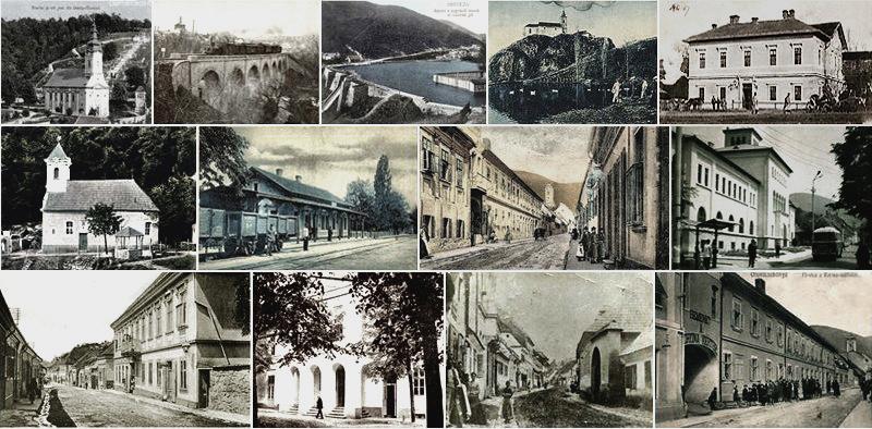 Lista Monumentelor Istorice UAT Oravița